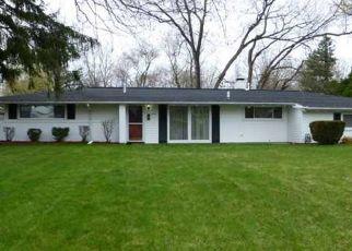Pre Foreclosure in Toledo 43606 E LINCOLNSHIRE BLVD - Property ID: 1575000644