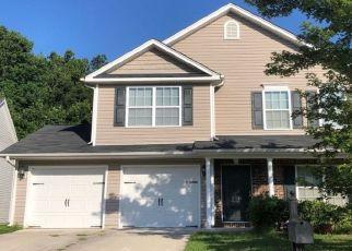 Pre Foreclosure in Greensboro 27406 PEPPERCORN LN - Property ID: 1575091749