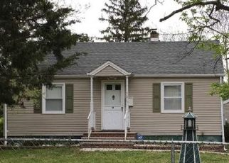 Pre Foreclosure in Eatontown 07724 ORCHARD ST - Property ID: 1575268233