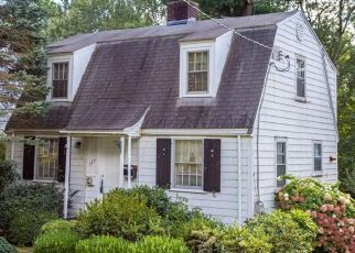 Pre Foreclosure in Rocky Hill 06067 OLD MAIN ST - Property ID: 1575288837