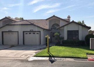 Pre Foreclosure in Las Vegas 89130 BIRCH BAY LN - Property ID: 1575414978