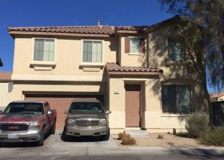 Pre Foreclosure in North Las Vegas 89031 BRIGHT LEAF CT - Property ID: 1575437745