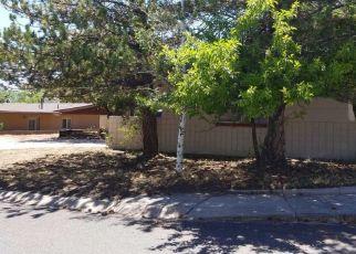 Pre Foreclosure in Flagstaff 86004 N ALTA VISTA DR - Property ID: 1575534533