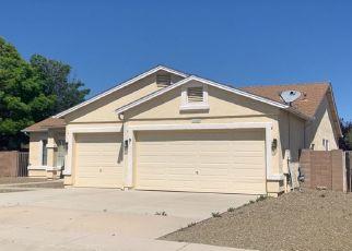 Pre Foreclosure in Prescott Valley 86315 E NIGHTINGALE STAR LN - Property ID: 1575543736