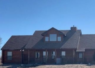 Pre Foreclosure in Chino Valley 86323 W OWL HILL RD - Property ID: 1575545479