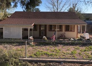 Pre Foreclosure in Payson 85541 W APACHE DR - Property ID: 1575546353