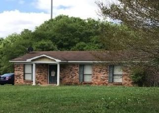 Pre Foreclosure in Mobile 36608 SCOTT DR - Property ID: 1575550742