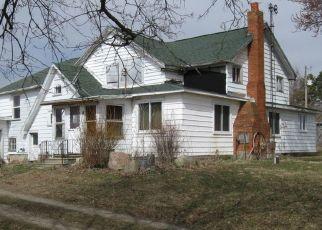 Pre Foreclosure in Stockbridge 49285 MOECHEL RD - Property ID: 1575656734
