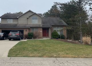 Pre Foreclosure in Okemos 48864 MARINER LN - Property ID: 1575664614