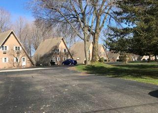 Pre Foreclosure in Watervliet 49098 N WATERVLIET RD - Property ID: 1575667681