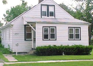 Pre Foreclosure in Warren 48091 MEADOW AVE - Property ID: 1575688254