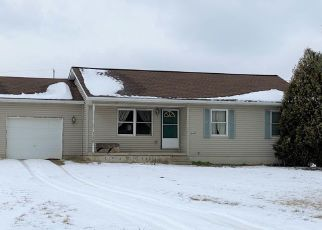 Pre Foreclosure in Morrice 48857 S MORRICE RD - Property ID: 1575689575