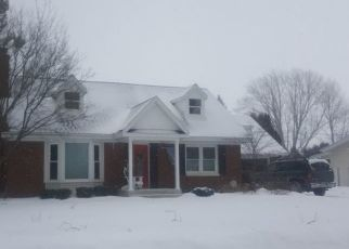 Pre Foreclosure in Muskegon 49445 FRANKLIN ST - Property ID: 1575709276