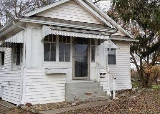 Pre Foreclosure in Battle Creek 49015 BURNHAM ST W - Property ID: 1575718929