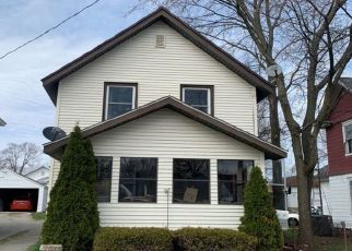 Pre Foreclosure in Battle Creek 49015 TERRITORIAL RD W - Property ID: 1575719803