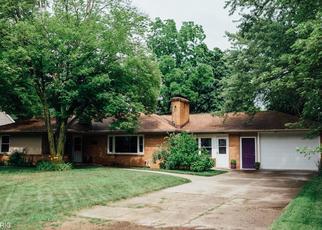 Pre Foreclosure in Grand Rapids 49508 NEWCASTLE DR SE - Property ID: 1575721552