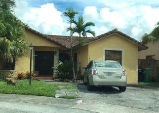 Pre Foreclosure in Miami 33193 SW 57TH ST - Property ID: 1575780227