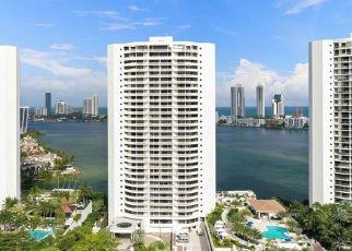Pre Foreclosure in North Miami Beach 33160 ISLAND BLVD - Property ID: 1575813973