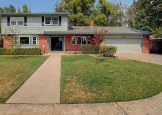 Pre Foreclosure in Merced 95348 EVELYN AVE - Property ID: 1575829283