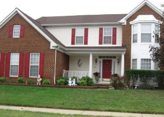 Pre Foreclosure in Centreville 21617 LITTLE KIDWELL AVE - Property ID: 1575880530