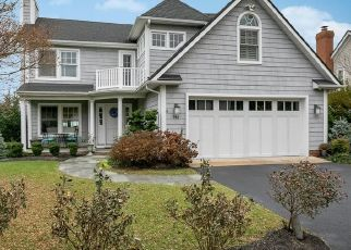 Pre Foreclosure in Rumson 07760 PACKER AVE - Property ID: 1575899809