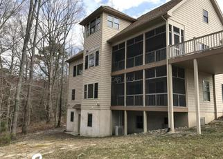 Pre Foreclosure in Eden 21822 WOODLAND DR - Property ID: 1575900682