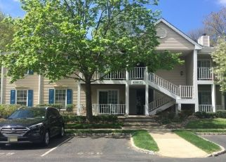 Pre Foreclosure in Eatontown 07724 CITATION CT - Property ID: 1575906368