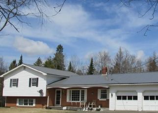 Pre Foreclosure in Houlton 04730 FRAMINGHAM RD - Property ID: 1575912951