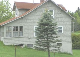 Pre Foreclosure in Caribou 04736 SPRING ST - Property ID: 1575917315