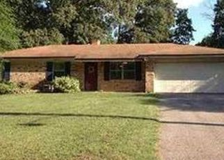 Pre Foreclosure in Longview 75604 CRYSTAL DR - Property ID: 1576002283