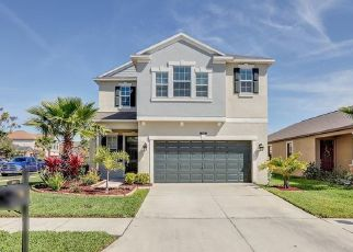 Pre Foreclosure in Land O Lakes 34637 STARRY EYES WAY - Property ID: 1576007999