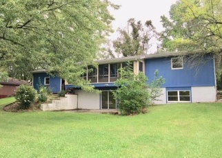 Pre Foreclosure in Lowell 46356 RALSTON PL - Property ID: 1576012359