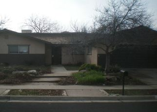 Pre Foreclosure in Hanford 93230 W MAGNOLIA AVE - Property ID: 1576033383