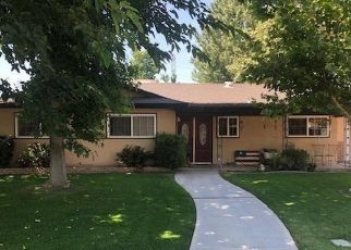 Pre Foreclosure in Bakersfield 93312 WHIPPOORWILL LN - Property ID: 1576044783