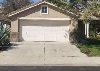 Pre Foreclosure in Bakersfield 93311 AILANTHUS CT - Property ID: 1576049138