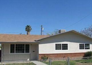 Pre Foreclosure in Taft 93268 POLK ST - Property ID: 1576053978