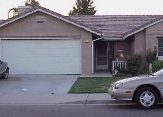 Pre Foreclosure in Bakersfield 93312 RANCHGATE DR - Property ID: 1576054402