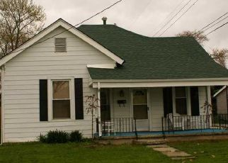 Pre Foreclosure in Greensburg 47240 N WEST ST - Property ID: 1576102585