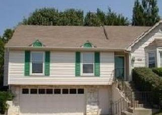 Pre Foreclosure in Olathe 66061 E 125TH ST - Property ID: 1576204188