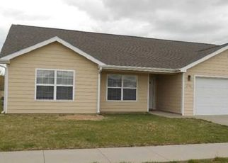 Pre Foreclosure in Junction City 66441 W 14TH STREET PL - Property ID: 1576215583
