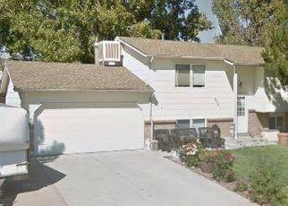 Pre Foreclosure in Littleton 80123 S ESTES ST - Property ID: 1576312366
