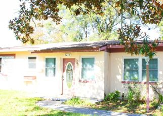 Pre Foreclosure in Jacksonville 32210 JANICE CIR S - Property ID: 1576353989