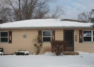 Pre Foreclosure in Portage 46368 GARY AVE - Property ID: 1576379828