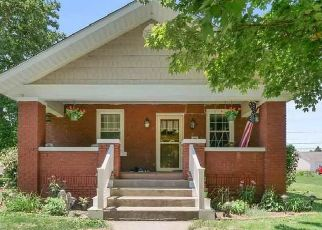 Pre Foreclosure in Decatur 46733 N 10TH ST - Property ID: 1576380703