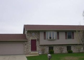 Pre Foreclosure in Portage 46368 ANGELINA ST - Property ID: 1576385514