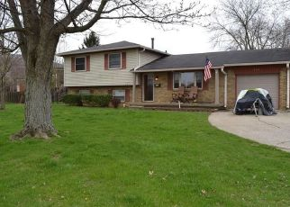 Pre Foreclosure in Beech Grove 46107 WHITEWOOD CT - Property ID: 1576386841