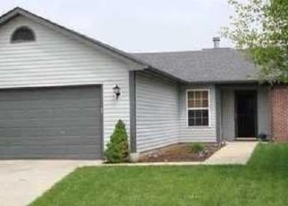 Pre Foreclosure in Indianapolis 46241 WANDERING WAY - Property ID: 1576387711