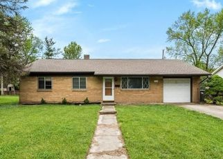 Pre Foreclosure in Indianapolis 46226 E 34TH ST - Property ID: 1576408284