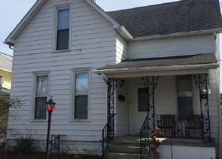 Pre Foreclosure in Huntington 46750 LINCOLN AVE - Property ID: 1576446840