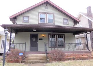 Pre Foreclosure in Indianapolis 46201 N DREXEL AVE - Property ID: 1576485372